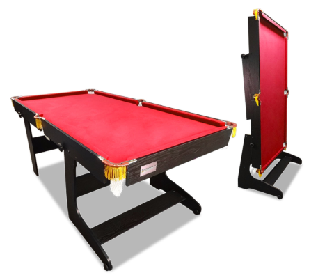 Surprising How To Choose The Right Size Pool Table For Your Games Room Download Free Architecture Designs Scobabritishbridgeorg